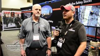 Sykline Safety Sticks 2017 ATA Show