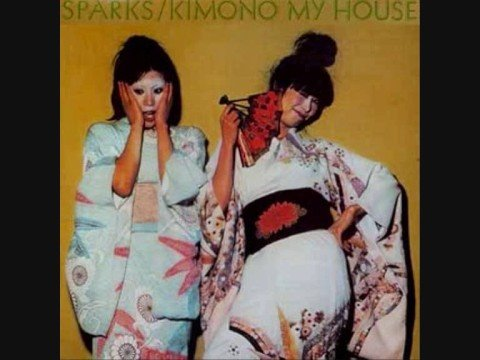 Sparks - Thank God It's Not Christmas