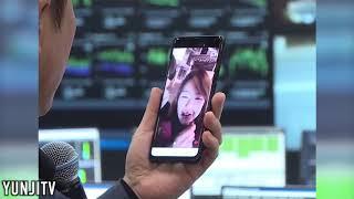 Samsung Galaxy S10 FIRST LOOK!!! 5G TEST