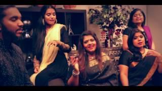 Nee Paartha Paarvai Acapella by Swaraswathis - MeloFunk Music 2017