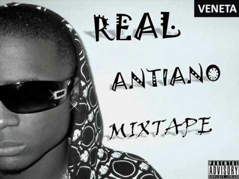 Real Antiano Mixtape - Veneta