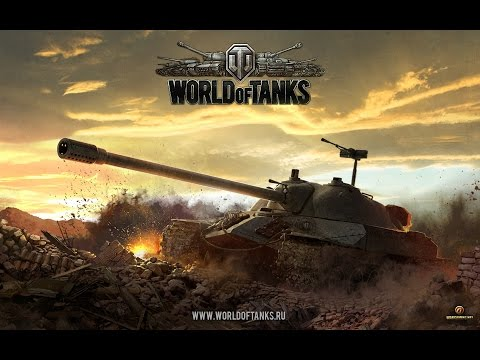 World of Tanks Stream, Причешем статку!