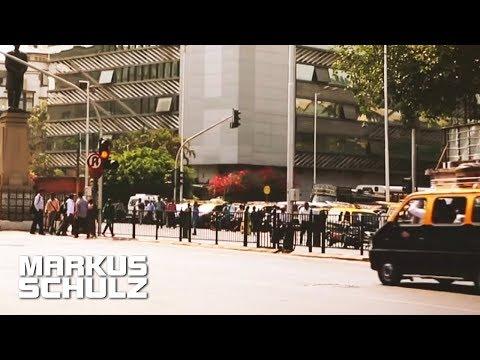Markus Schulz - Bombay (Mumbai) [Official Music Video]