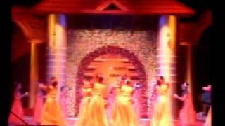 Actress Mythili Dance Performance in Dubai - Part - 2