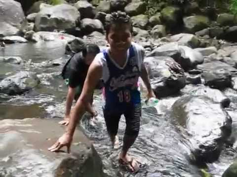 Windang - Mt. Banahaw Trek 3 (05.05.12)