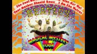 Watch Beatles Blue Jay Way video