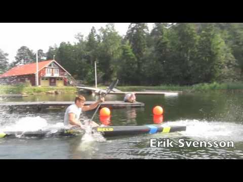 VKS-elit - Sprint training with starting system