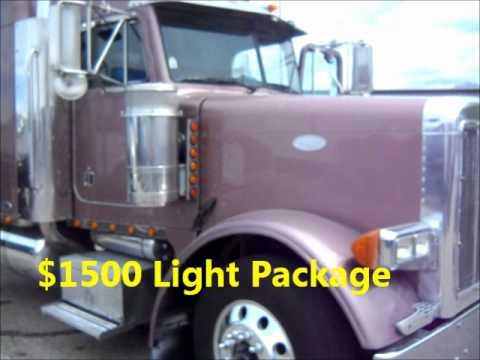 Peterbilt 379 For Sale, Used Peterbilt Trucks For Sale, Peterbilt 379 Cat Engine Trucks For Sale