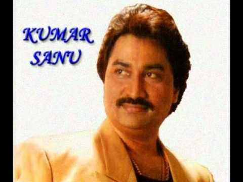 Kumar Sanu Sings For Rajesh Khanna (HQ)