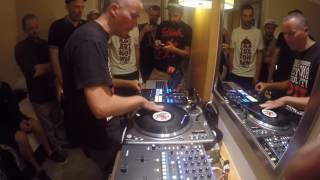 DMC 2016 Hotel Skratch Session