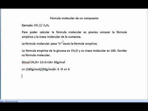 Formula para calcular escaleras