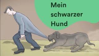 Ich hatte einen schwarzen Hund (dt. Übersetzung von Freunde fürs Leben)