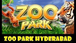 ZOO PARK    Nehru Zoological Park Hyderabad    Hyderabad Zoo Park    HD    Apple ipad