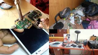 Mobile Repair And Service Training CentreThiruvarur
