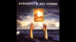Watch Povertys No Crime Now And Again video