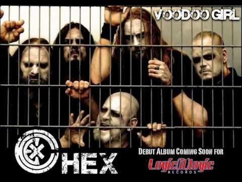 """HEX – """"Voodoo Girl"""""""