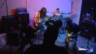 Live @ Digitalis - Silence of the Grim - Song 3