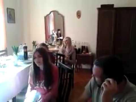 Tijana Juric Prelep Andjeoski Glas Sada Je Medju Andjelima video
