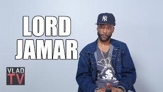 Lord Jamar: Europeans Have Been Historically More Violent than Africans
