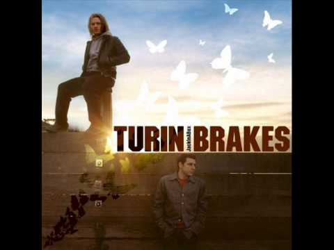 Turin Brakes - Last Clown