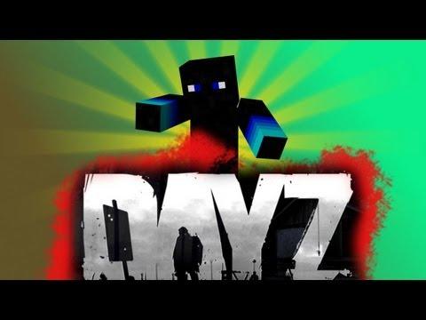 Minecraft: Jarvas e os Sobreviventes Multiplayer DayZ #3