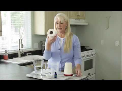 How to Make Homemade Makeup Remover Wipes