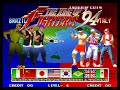 KOF '94 Real Life TRAILER