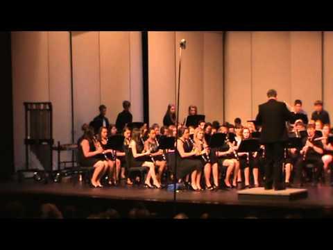 Arkadelphia High School Band Arkadelphia High School Band