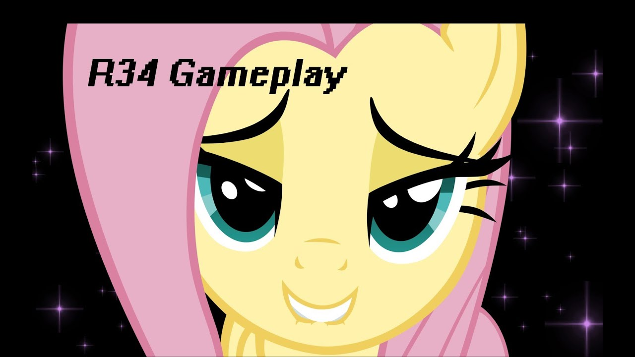 Rarity Pony R34 Havok plays R34 Fluttershy