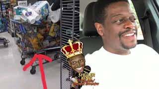 Shuler King - This Is How Y'all Control Your Kids?!!