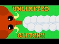MOPE IO UNLIMITED ABILITY GLITCH PART 2 Mope Io Sandbox Glitch Hack mp3