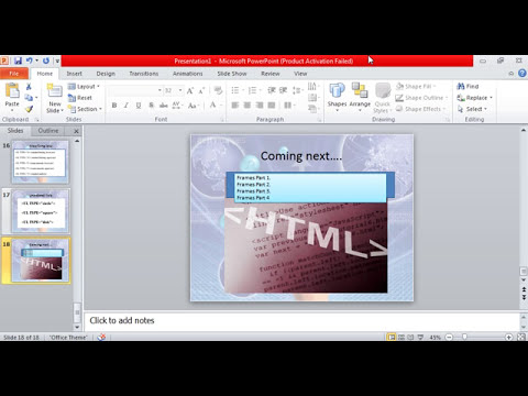 Basic HTML- Lecture 6:-Lists