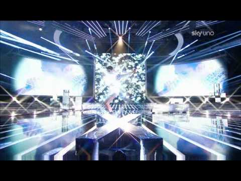 X Factor 5 2011 – Antonella – Everything but the girl – Missing