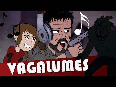 The Last Of Us - Vagalumes