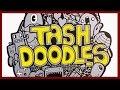 INK PEN PUDDLE!   Tash Draws Doodles thumbnail