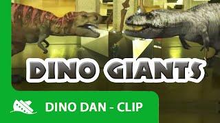 Dino Dan: Trek's Adventures : Dino Giants - Episode Promo