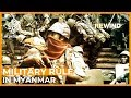 [Inside Myanmar: The Crackdown - 10 Oct 07 - Part 1] Video