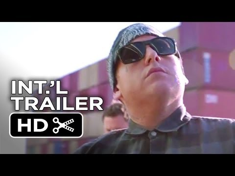 22 Jump Street International TRAILER 1 (2014) - Jonah Hill, Channing Tatum Movie HD