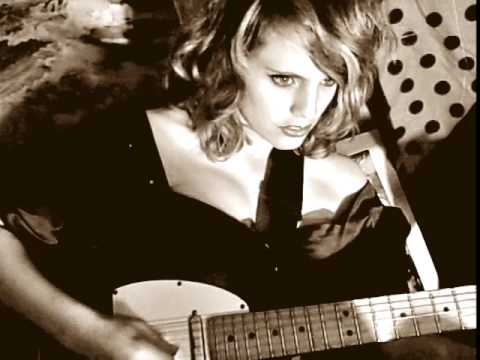 Anna Calvi Attic Sessions 4 - Joan Of Arc