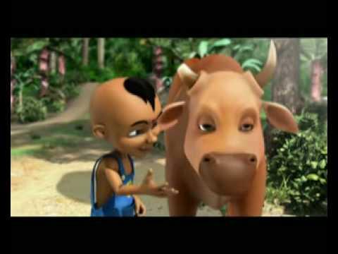 Upin Dan Ipin Movie Geng - Pengembaraan Kini Bermula (trailer) video