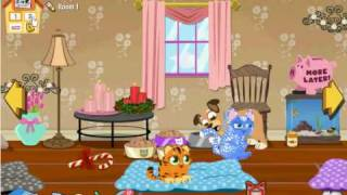 My 2 rooms in Happy Pets