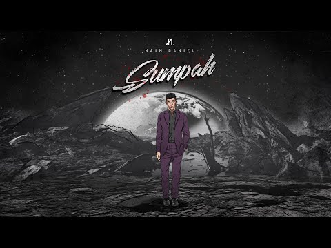 Download Naim Daniel - Sumpah (Official Music/ Lyrics Video) Mp4 baru