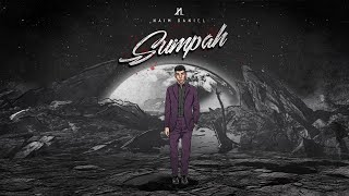 Naim Daniel - Sumpah (Official Music/ Lyrics Video)