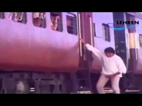 Saajan Mera Us Paar Hai   Ganga Jamuna Saraswati   Video Song   Meenakshi Se