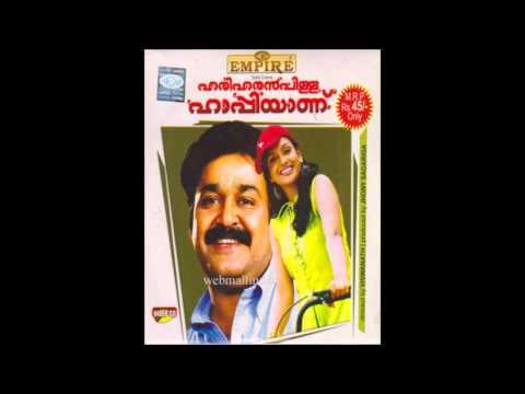 Mundiri Vavee- Hariharanpillai Happiyanu Song video