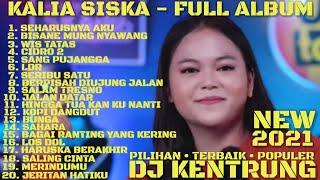 Download lagu SEHARUSNYA AKU FULL ALBUM KALIA SISKA Dj Kentrung FT SKA 86 TERBARU 2021