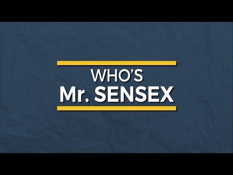 Talk The Talk: Who Is Mr. Sensex?