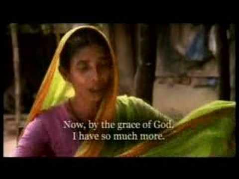 Grameen Story