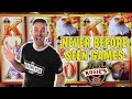 🎰 NEVER BEFORE SEEN Games at Rosie's in Richmond VA 🎰