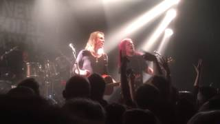 Watch New Model Army Poison Street video